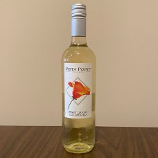 Vista Point Pinot Grigio